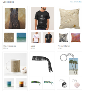 Tina A Stoffel Gift Products