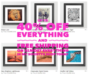 Cyber Monday Creative Gifts byTina A Stoffel